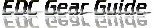 EDC Gear Guide