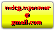 mdcg.myanmar             @     gmail.com