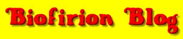 Biofirion Blog
