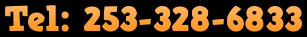 Tel: 253-328-6833