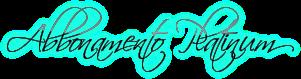 Abbonamento Platinum
