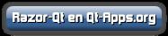 Razor-Qt en Qt-Apps.org