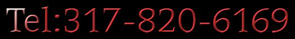 Tel:317-820-6169
