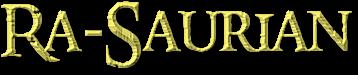 Ra-Saurian