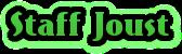 Staff Joust