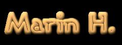 Marin H.