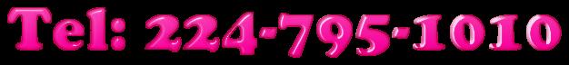 Tel: 224-795-1010