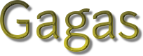 Gagas