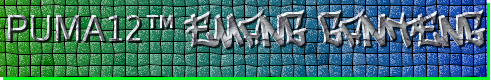 PUMA12™ emang ganteng