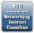 N I C  ------ Networking     Internet   Consultan