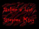 Salem´s Lot Stephen King