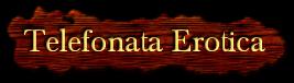 Telefonata Erotica