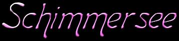 Schimmersee