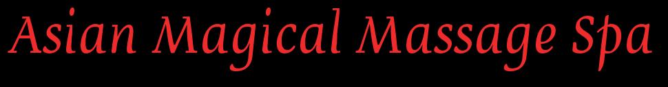 Asian Magical Massage Spa