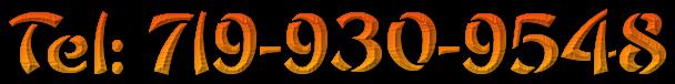 Tel: 719-930-9548
