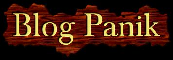Blog Panik