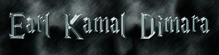 Earl Kamal Dimara
