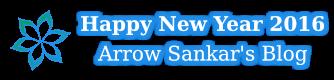 Happy New Year 2016 Arrow Sankar's Blog