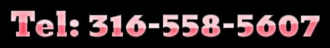 Tel: 316-558-5607