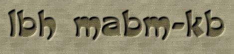 lbh mabm-kb