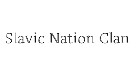 Slavic Nation Clan