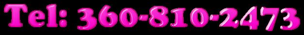 Tel: 360-810-2473