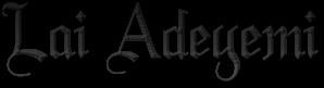 Lai Adeyemi