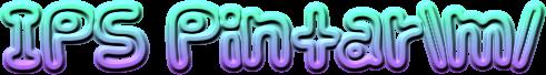 IPS Pintar\m/