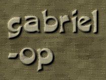 gabriel -op