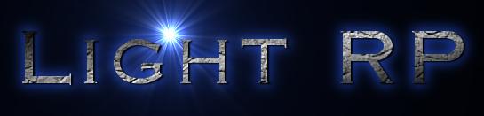 Light-RP - Najlepszy serwer RolePlay na świecie !