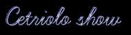 Cetriolo show