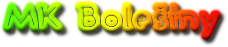 MK Bolešiny