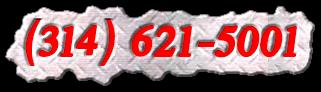(314) 621-5001