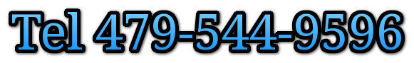 Tel 479-544-9596