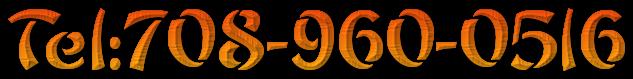 Tel:708-960-0516
