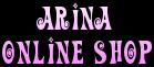 arina online shop