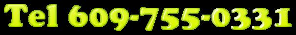 Tel 609-755-0331