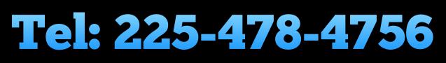 Tel: 225-478-4756