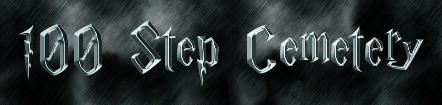 100 Step Cemetery