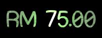 RM 75.00