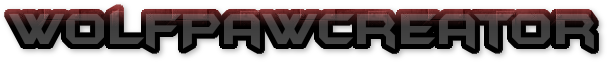WolfPawCreator