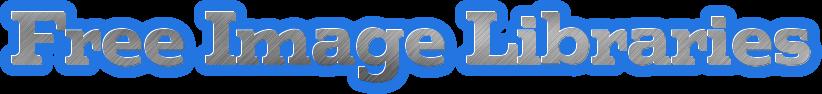 Free Image Libraries