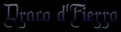 Draco d'Fierro