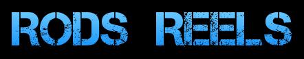 Rods  Reels