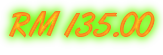 RM 135.00