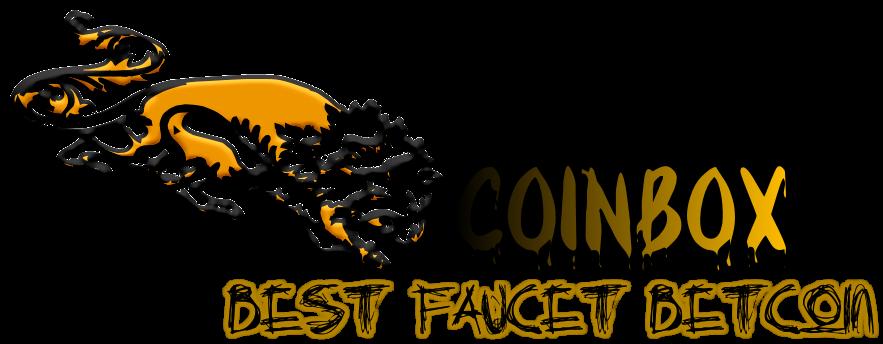 coinbox best faucet betcoin