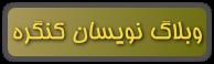 وبلاگ نویسان کنگره