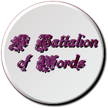 A Battalion   of Words