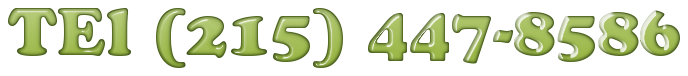 TEl (215) 447-8586