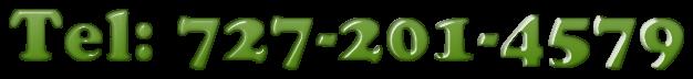 Tel: 727-201-4579